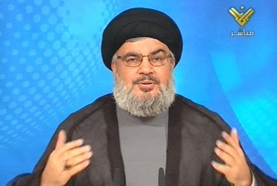 Photo of Nasrallah: Syria Needs No One to Fight on Its Side