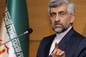 Photo of Syrian nation does not tolerate foreign intervention: Jalili