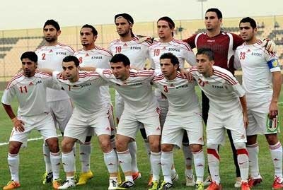 Photo of Syria's Youth Football Team Wins 5-0 over Kuwaiti Counterpart in Friendly Match