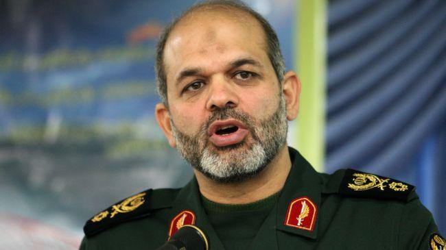 Photo of Iran in possession of very advanced drones: Vahidi
