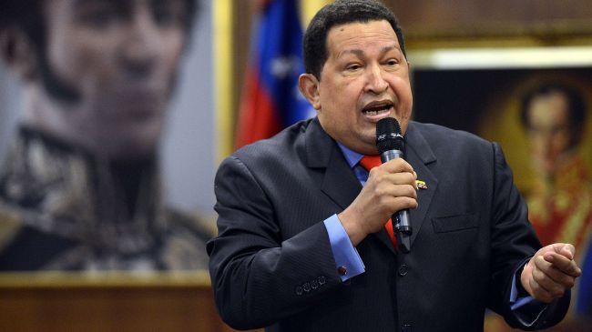 Photo of Chavez backs Assad, blames US for Syrian crisis