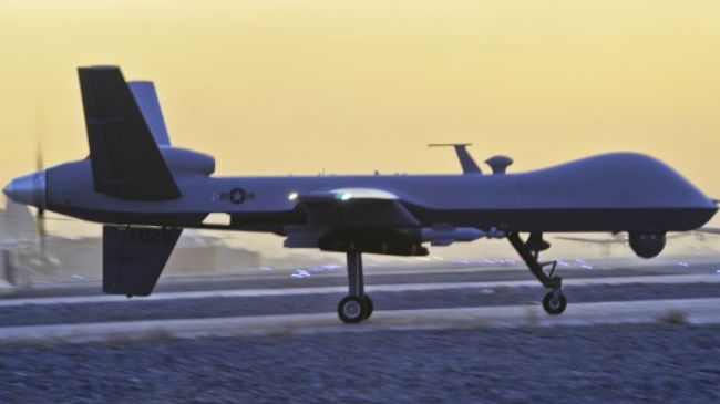 Photo of US military base in Djibouti hub of its secret assassination drone war