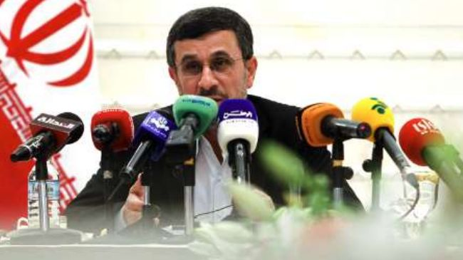 Photo of EU sanctions on Iran, target European countries: Ahmadinejad