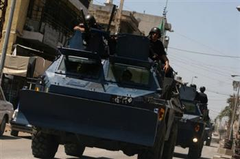 Photo of Lebanese Army Arrests Foreign Terrorists