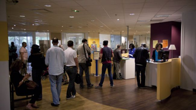 Photo of France jobless rate will hit record level by end of 2012
