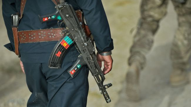 Photo of Green-on-blue attacks not infiltrator job: Afghan Interior Ministry