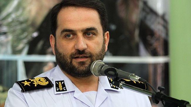 Photo of Hezbollah drone refutes Israel's invincibility: Iran cmdr.