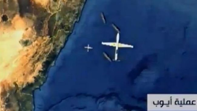 Photo of Iran in possession of intelligence obtained by Hezbollah's Ayub drone: Iran MP