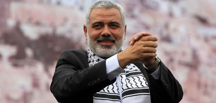 Photo of Haneyya: Palestinian people scored military, political, media victories