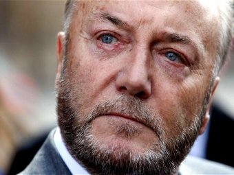 Photo of Galloway: Dialogue is the only solution of Syrian crisis