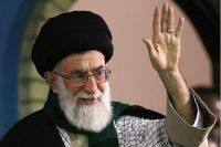 "Photo of Leader of Ummah and Oppressed People Imam Khamenei calls Iran's long southern coastline ""great national asset"""