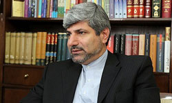 Photo of Iran Stresses Necessity for Settling Bahraini Crisis through Political Means