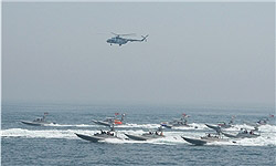 Photo of IRGC Launches New Naval Zone