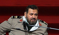 Photo of Iranian Commander: Israeli Assault on Gaza Foreseen Event