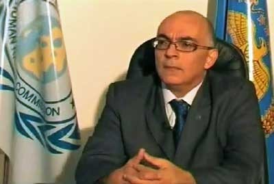 Photo of Ambassador  Abu Saeed: Armed Groups Perpetrate Massacres against Citizens in Syria out of their Takfiri Thinking
