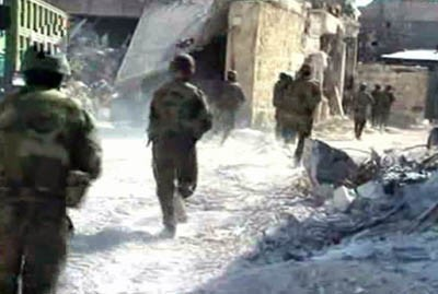 Photo of Syrian Armed Forces Direct Painful Blows to Terrorists, Destroy Their Cars in Various Areas