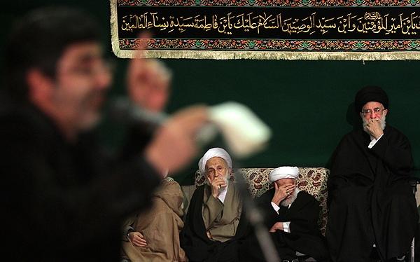 Photo of Video- Ashura- Leader of Islamic Ummah and Oppressed People Imam Khamenei