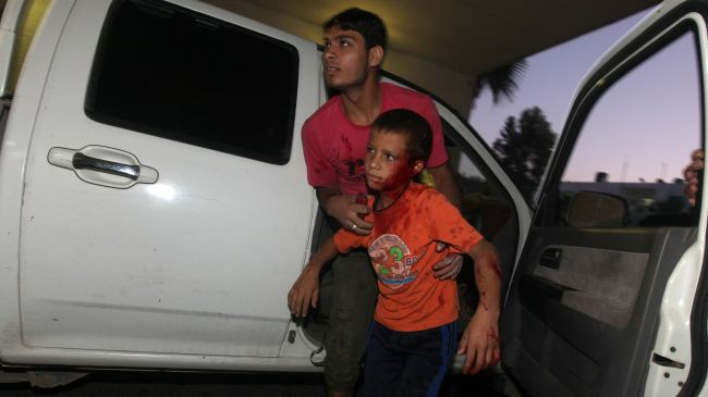 Photo of Slaughterer Israel attacks on Gaza, kill six Palestinians in 24 hours