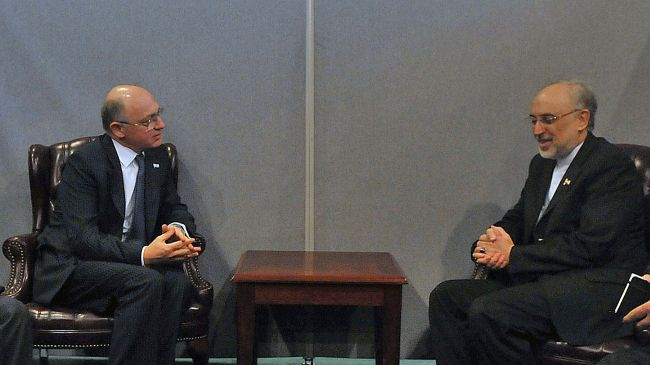 Photo of Iran, Argentina foreign ministers hail expert talks