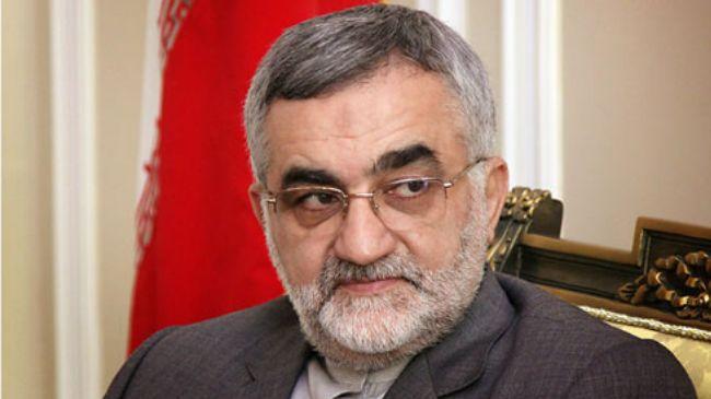 Photo of Iran MP: Attacking Gaza, Zionists' strategic mistake