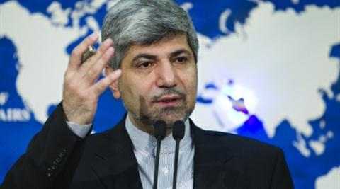 Photo of Iran: US Violated Our Space 8 Times, Ready for Reaction