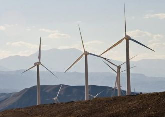 Photo of Iranian firm to manufacture 2.5MW wind turbines