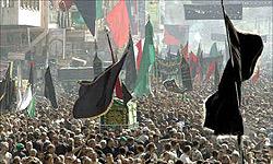 Photo of Iranians Commemorate Imam Hossein's Martyrdom Anniversary