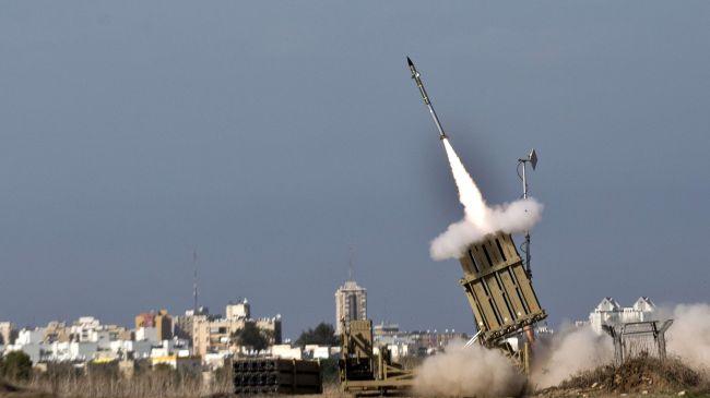 Photo of Iron Dome interceptor missile deviates, lands in Ashdod: Israeli media