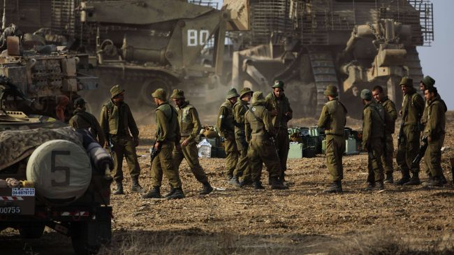 Photo of Islamic Jihad releases personal, confidential info on Slaughterer Israel forces