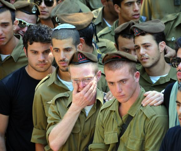 Photo of Israelis in Shock, Shame as Gaza Prepares to Dictate Another Lesson of Victory