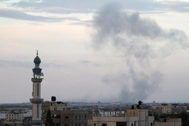Photo of Israel attack on Gaza long planned: Expert