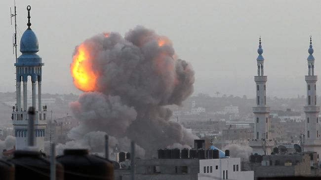 Photo of Latest developments of Zionist Israel's war on Gaza