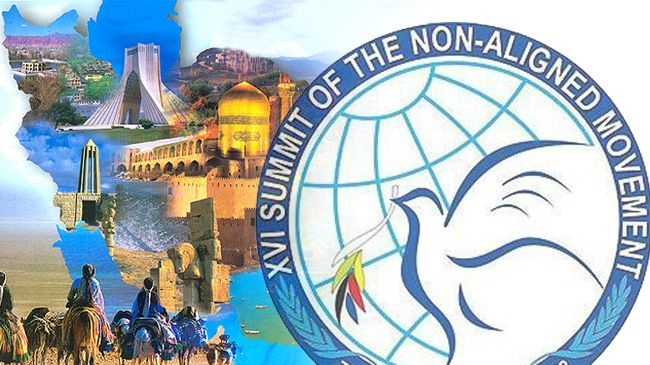 Photo of Iran to hold Non Aligned Movement summit on tourism in 2013