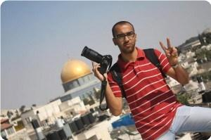 Photo of Palestinian Media Forum condemns arrest of Journalist