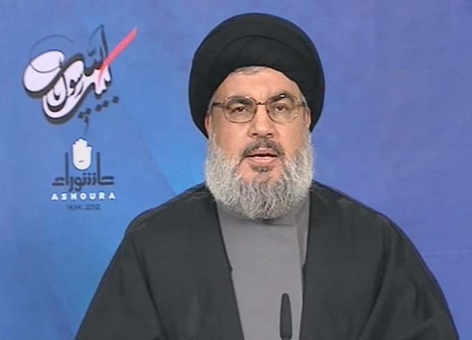 Photo of Sayyed Nasrallah Calls for Ashoura: No Threat Prevents Us from Imam Hussein