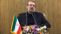 Photo of Shia-Sunni row favors Zionists: Larijani