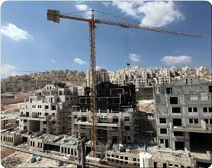 Photo of The occupation approves plans to build 538 new settlement units in West Bank