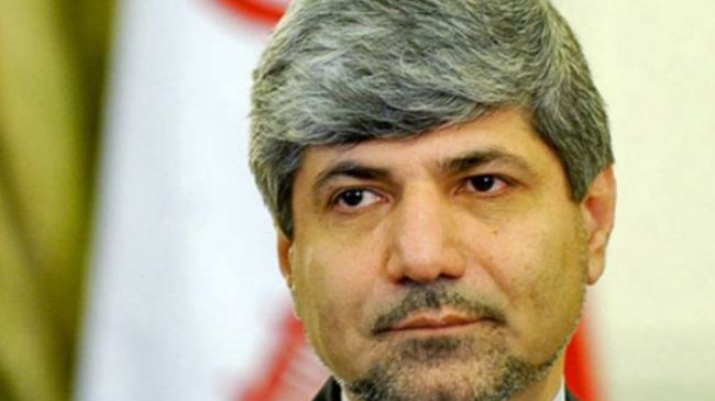 Photo of Iran Foreign Ministry slams Canada freeze of Tehran assets