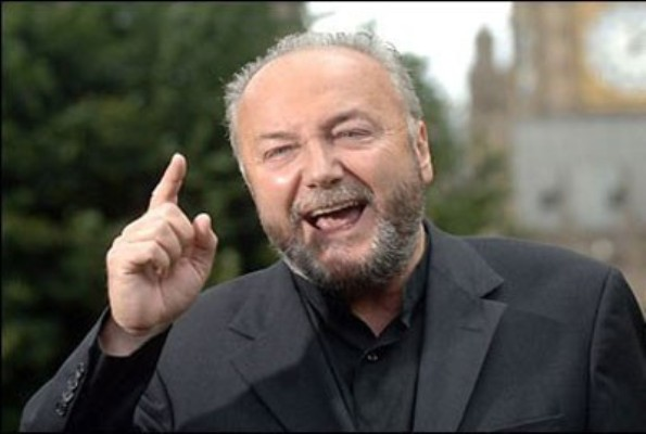 Photo of Galloway Says Saudi Arabia, Qatar Fund, Weaponize and Cover Events for Continuation of Crisis, West Uses Turkey As Platform against Syria