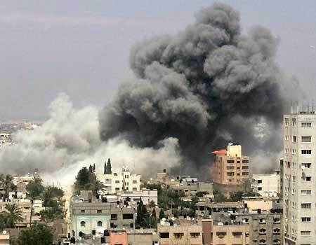 Photo of Palestinians will retaliate against Israel's cowardly attacks: Iran official