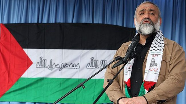 Photo of Gaza victory second wave of Islamic awakening: Iran cmdr.