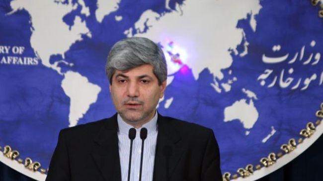 Photo of Islamic Iran dismisses AL, EU joint statement on Persian Gulf islands