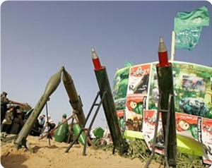 Photo of Dozens of Qassam rockets launched in response of the Israeli crimes