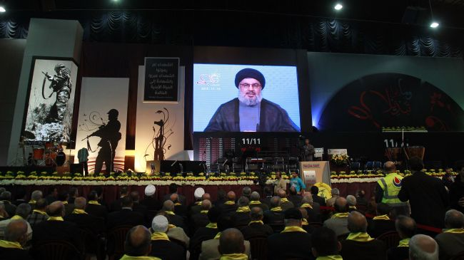 Photo of Israel failed to achieve its goals in Gaza war: Nasrallah