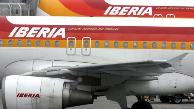 Photo of IAG to cut 4,500 jobs in Spain's Iberia Airline