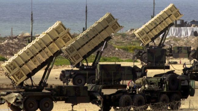 Photo of Turkey's Patriot missiles strategic mistake