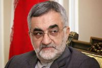 Photo of Senior Iranian MP: US record holder of firearm murders