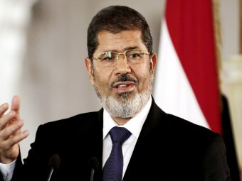Photo of Mursi warned from a new unrest