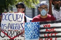 Photo of FBI probed Occupy protests as terrorism