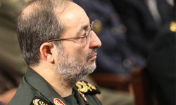 Photo of General Staff of Iran's Armed Forces Sets Up Soft War Barracks